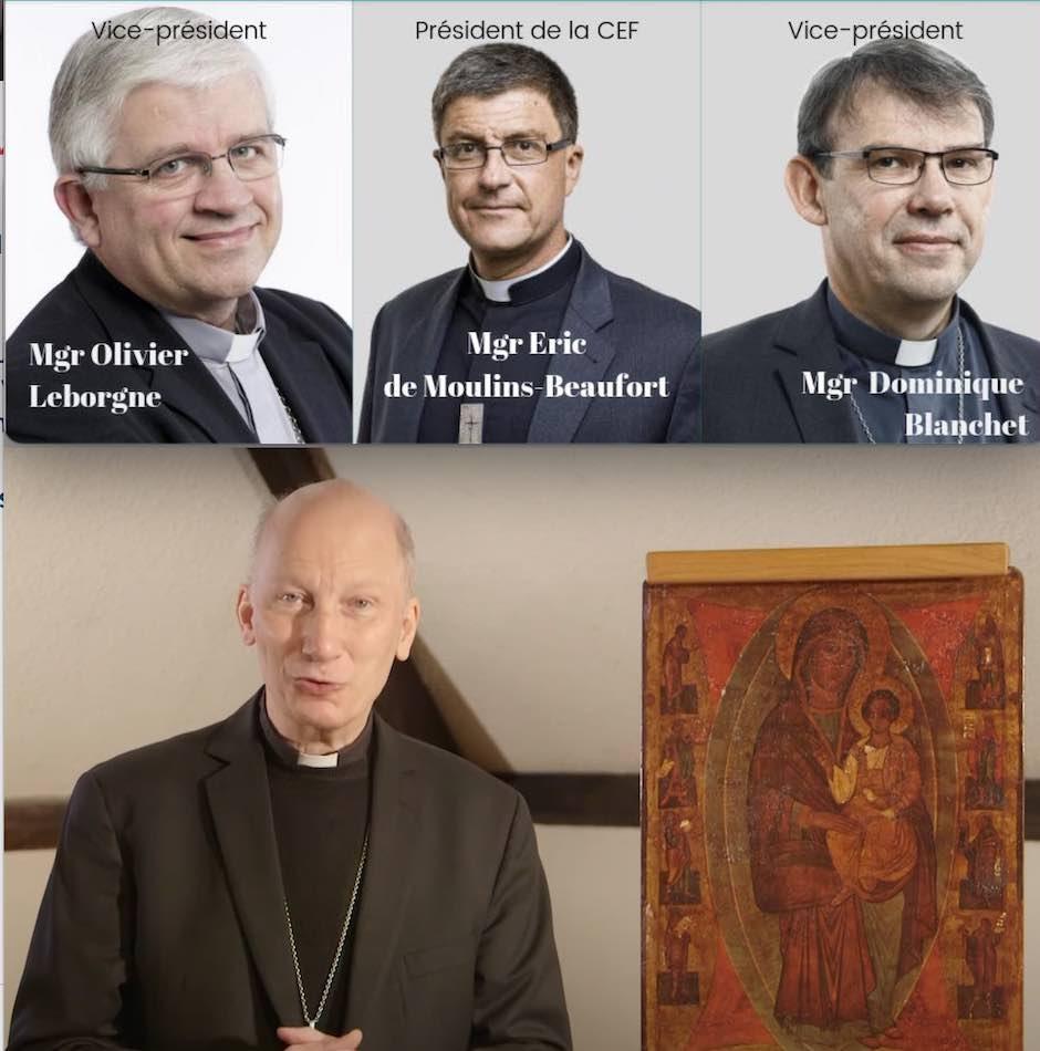 Initiative des évêques loi bioéthique