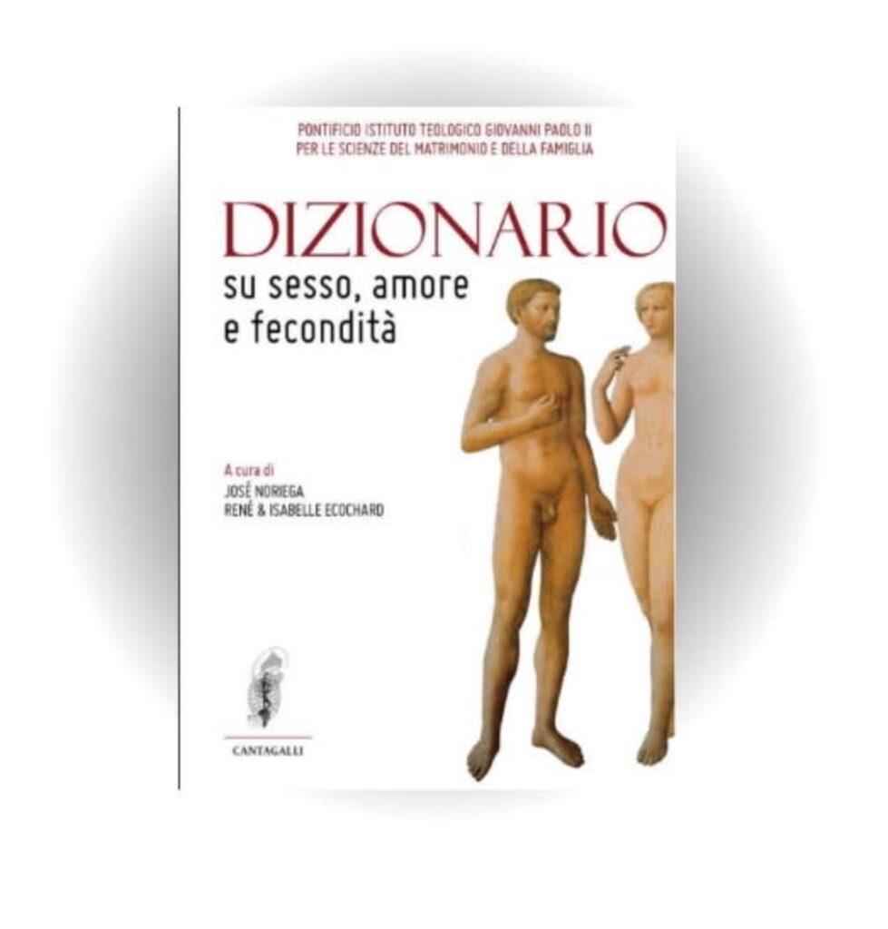 Dictionnaire sur le sexe, l'amour, et la fécondité